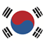 Korean flag icon