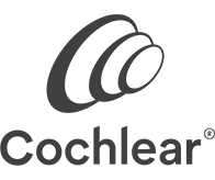 شعار Cochlear