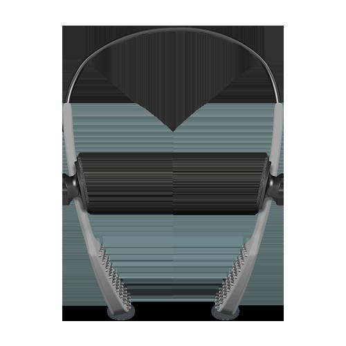 SoundArc Grey
