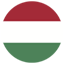 Hungarian flag icon