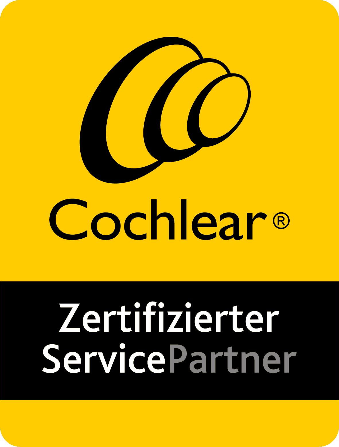 Zertifizierter ServicePartner